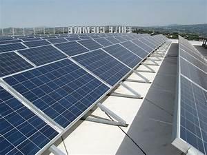 Installation Panneau Solaire : installer des panneaux solaires sans compromettre l ~ Dode.kayakingforconservation.com Idées de Décoration