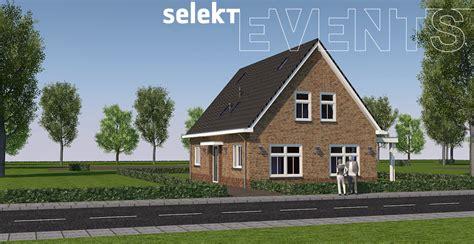 select huis open huis selekthuis in waddinxveen huis bouwen