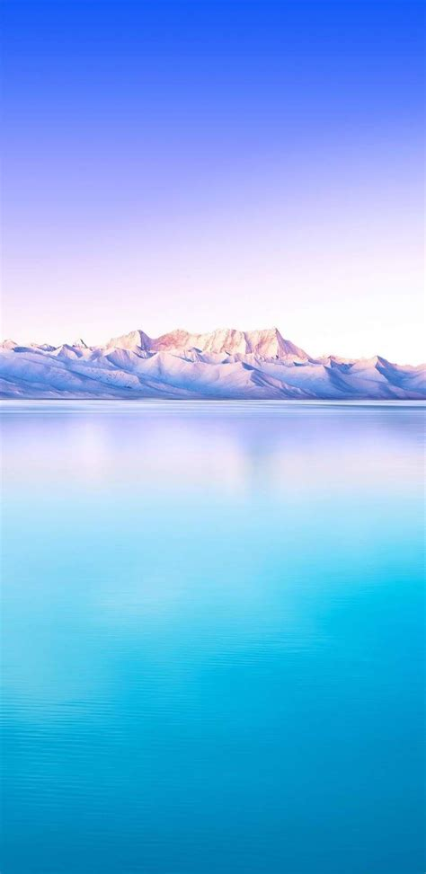 Blue Nature Wallpaper For Mobile by Blue Scenery Beautiful Wallpaper Iphone Wallpaper