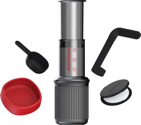We have scoured the internet for all the expert reviews on this device to collate with our own. AeroPress Go Review: A great coffee maker got even better