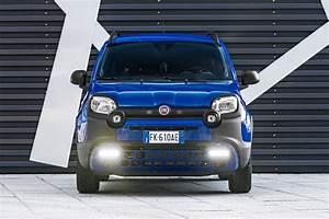 Fiat Panda City Cross Finitions Disponibles : fiat panda city cross urbano con apariencia offroad cosas de coches ~ Accommodationitalianriviera.info Avis de Voitures