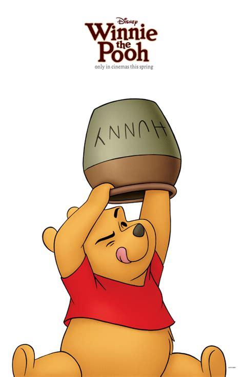 winnie  pooh character posters heyuguys