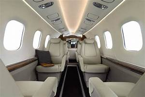 Grob SPn Light Business Jet - Aerospace Technology