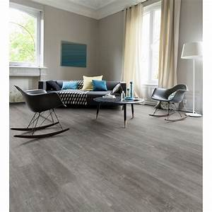Dalle Pvc Clipsable Interieur : lame de pvc clipsable gerflor sensolock plus m hudson marron lame dalle et sol pvc ~ Melissatoandfro.com Idées de Décoration
