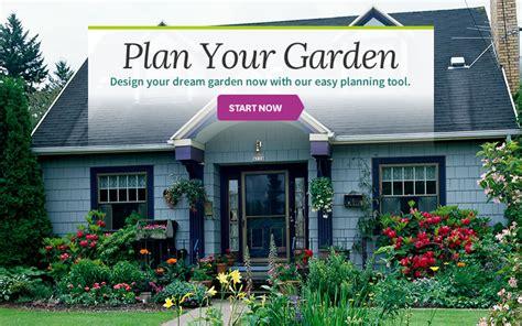 interactive garden design tool  software needed