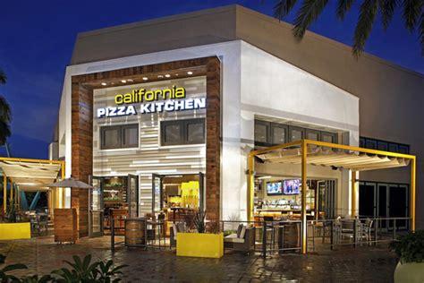 california pizza kitchen  hip   rustic