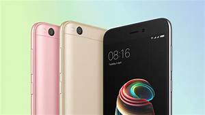Xiaomi Redmi 5a To Launch In The Philippines Next Week