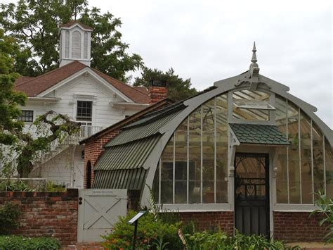 my travels the luther burbank home and gardens