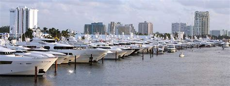 Boat Show Hotels Fort Lauderdale by Book A Yacht Charter In Miami For Fort Lauderdale