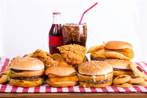 High Tea Kitchen Tea Ideas - can you guess the most hated fast food chains in america