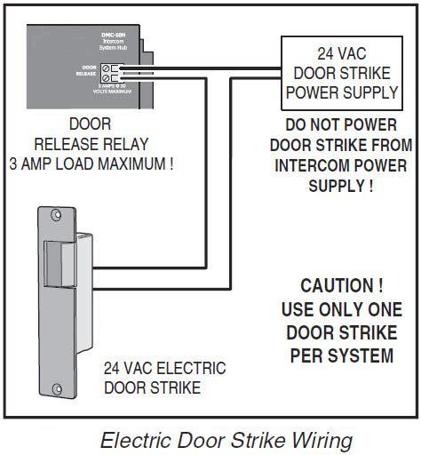 Wiring Intercom System by Cat5 Wired Intercom System Wiring Installation