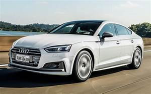 2017 Audi A5 Sportback S Line  Br