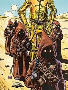 Image - Jawas AOSWG2.jpg - Wookieepedia, the Star Wars Wiki