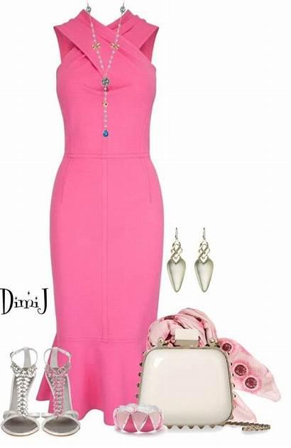 Polyvore Dimij Outfits Partir Guardado Vestidos Dresses