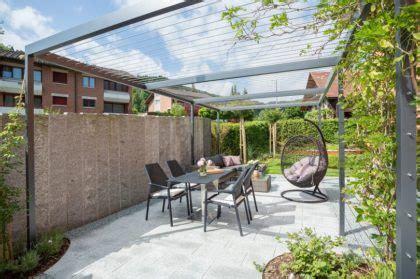 terrassengestaltung mit pflanzen terrasse mit pflanzen wohnlich gestalten galanet