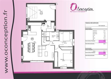 plan chambre feng shui maison semi contemporaine en vendée au poiré sur vie par o
