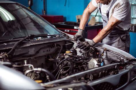Kfz Garage by In Neum 252 Nster Jobangebot Kfz Mechatroniker In Neum 252 Nster