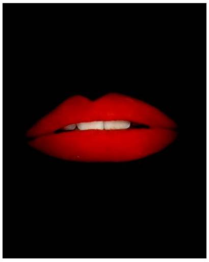Lips Horror Rocky Tagged Talking Let There