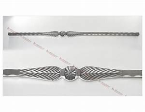 Poteau En Fer : la m tallerie px10 poteau en fer forg ~ Edinachiropracticcenter.com Idées de Décoration