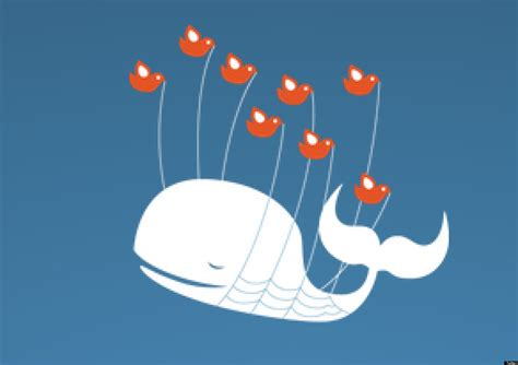 Twitter Down: The 'Fail Whale' Returns With Twitter Outage ...