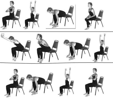 exercice chaise afficher l 39 image d 39 origine avec une chaise