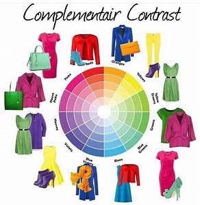 Cmo combinar Colores de Ropa Y Complementos