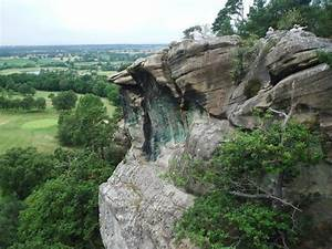 Hawkstone Park - Picture of Hawkstone Park Follies ...