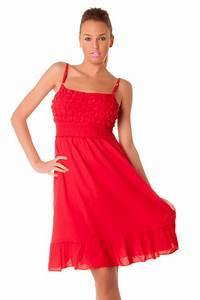 robe mi longue femme With robe a bretelle mi longue