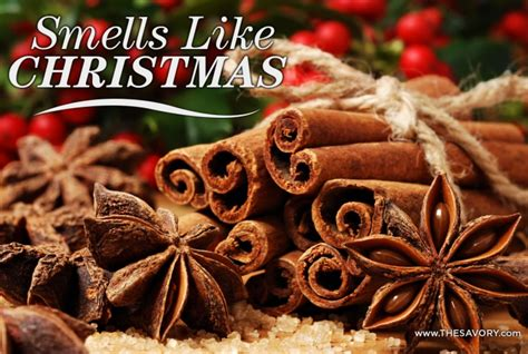 how to make your house smell like christmas obsev