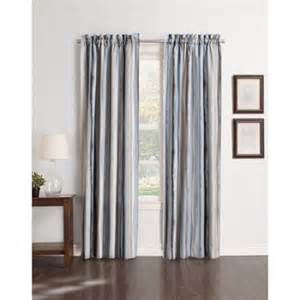 sun zero keller thermal lined room darkening curtain panel