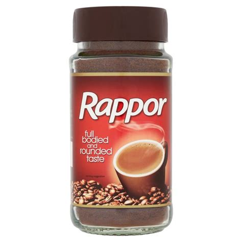Browse our instant coffee granules images, graphics, and designs from +79.322 free vectors graphics. Rappor Instant Coffee Granules | Morrisons