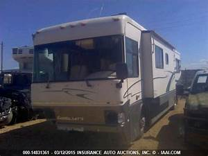 1999 Country Coach Allure Motorhome Used Salvage Parts For