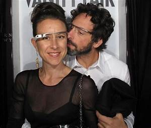 Did a mid-life crisis cause Sergey Brin's and Anne ...
