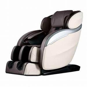 Serenity 2d Zero Gravity Massage Chair