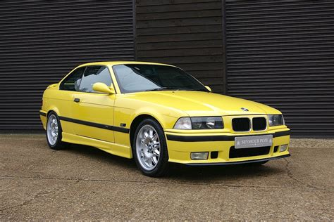 Bmw E36 M3 Owners Manual