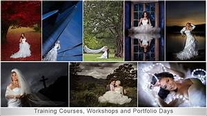wedding photographer training business development and With wedding photography training courses