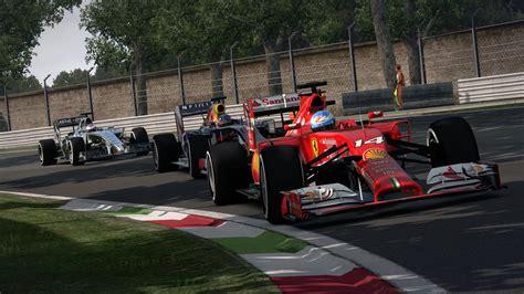 F1 Online: The Game   Мы поиграли в бету грядущей браузерной игры про «Формулу-1».