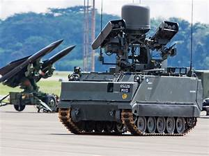 Next-Generation Armoured Fighting Vehicle (AFV) - Army ...