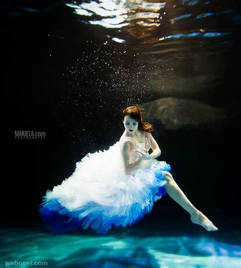 underwater photography  rafal makiela