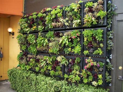 Edible Vertical Garden by Gardening Vertical Gardening Wall Inspiration Notebook