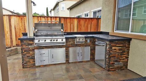 How To Build A Bbq Island? 7 Mistakes To Avoid  Diy Kitchen