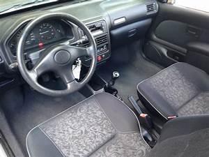 Voiture D U0026 39 Occasion   Peugeot 106 1 4 I 75 Cv Quiksilver - Ann U00e9e   1999