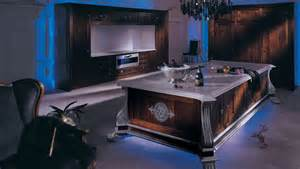 Kitchen Island Wood Countertop Luxury Kitchens By Clive Christian Interior Design Inspiration Designs