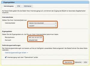 Telekom Rechnung Einsehen : fritz box adsl und vdsl konfiguration von fritz os bis fritz os easybell hilft ~ Themetempest.com Abrechnung