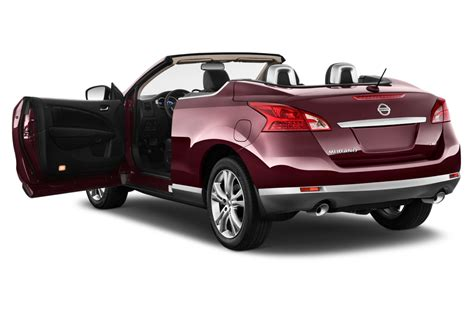 2011 Nissan Murano Crosscabriolet Reviews And Rating