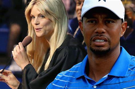 Tiger Woods' ex-wife Elin Nordegren speaks for first time ...
