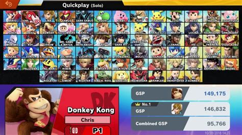 smash bros ultimate dlc fighters already been decided bgr