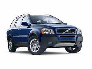 Volvo Xc90 Specs  U0026 Photos
