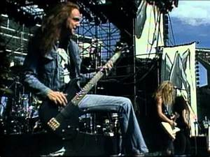 Metallica - For Whom the Bell Tolls (Live) [Cliff 'Em All ...