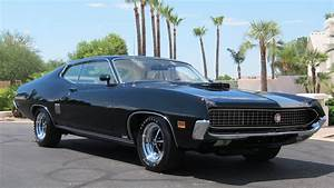 1970 Ford Torino GT Coupe S128 Anaheim 2013